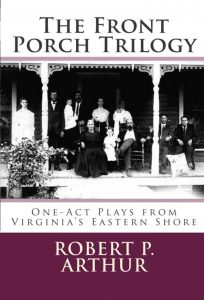 Front Porch Trilogy three play colection