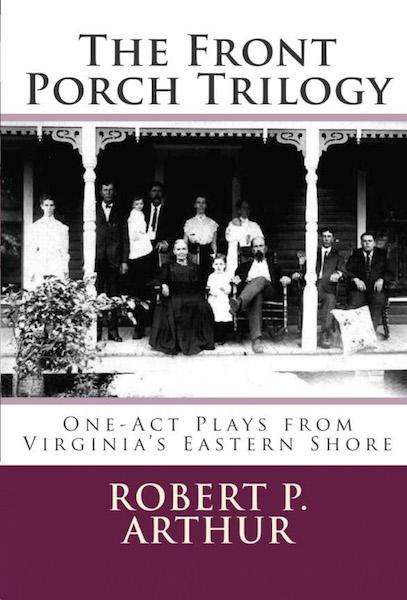 The Front Porch Trilogy