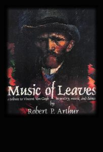 music of leaves book cover