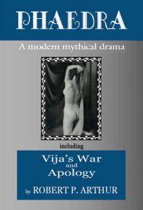 phaedra book cover