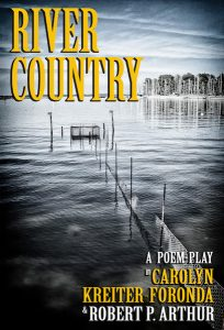 river country poem play cover