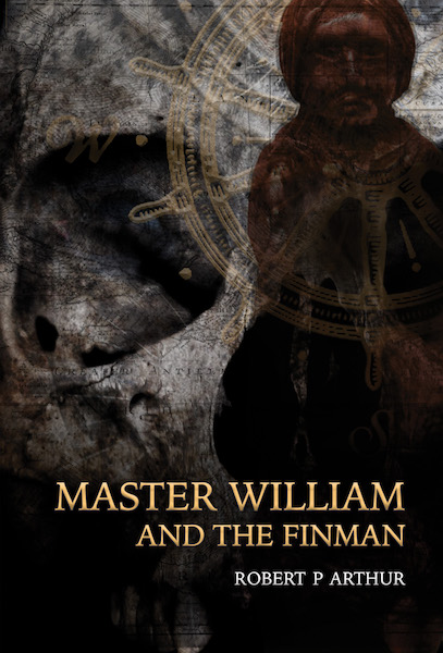 master william and the finman by robert p arthur