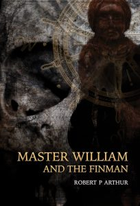 master william and the finman a novel by Robert P Arthur
