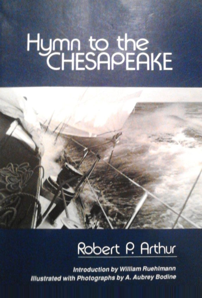 Hymn to the Chesapeake (Poems)
