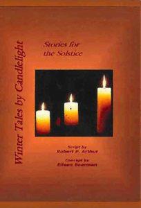 winter tales by candlelight book robert arthur
