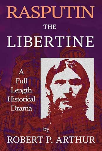 Rasputin: The Libertine